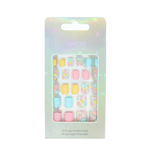 KIDS ARTIFICIAL NAILS