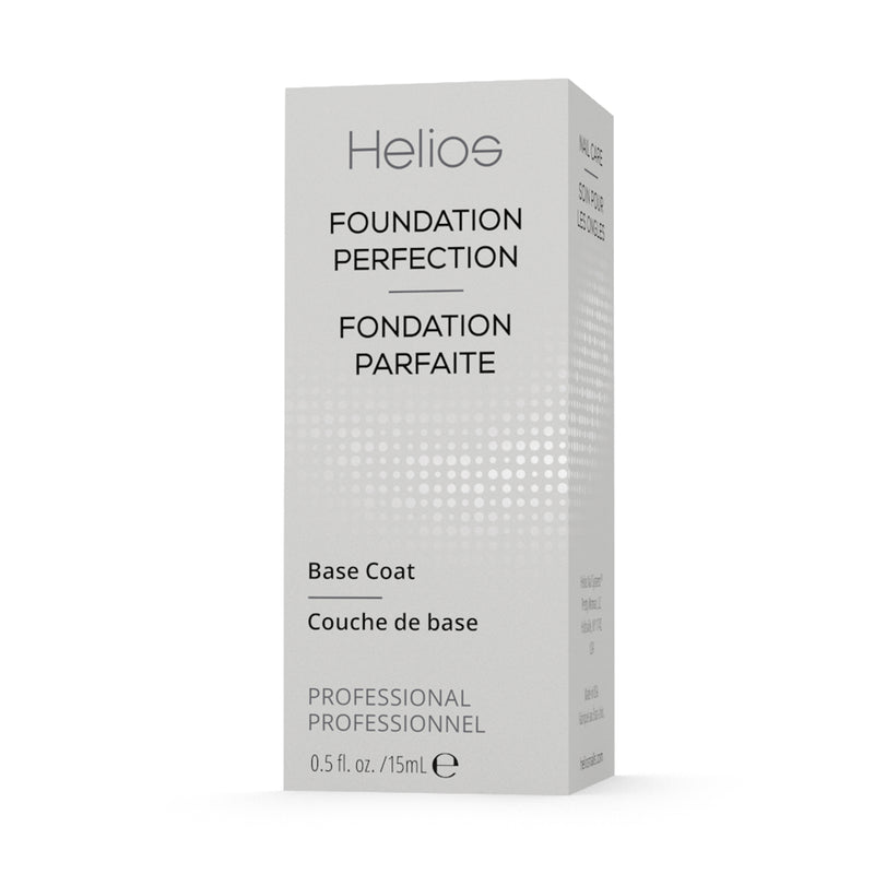 FOUNDATION PERFECTION - BASE COAT