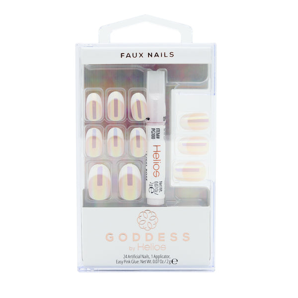 GODDESS ARTIFICIAL NAILS - HGOD0009
