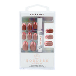 GODDESS ARTIFICIAL NAILS - HGOD0010