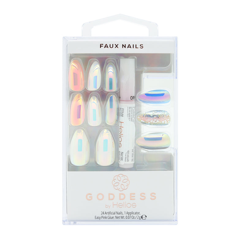 GODDESS ARTIFICIAL NAILS - HGOD0040