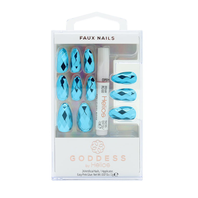 GODDESS ARTIFICIAL NAILS - HGOD0045