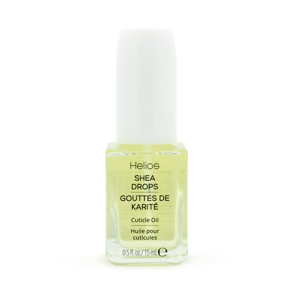 SHEA DROPS - CUTICLE OIL