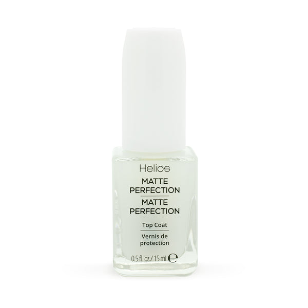 MATTE PERFECTION - TOP COAT