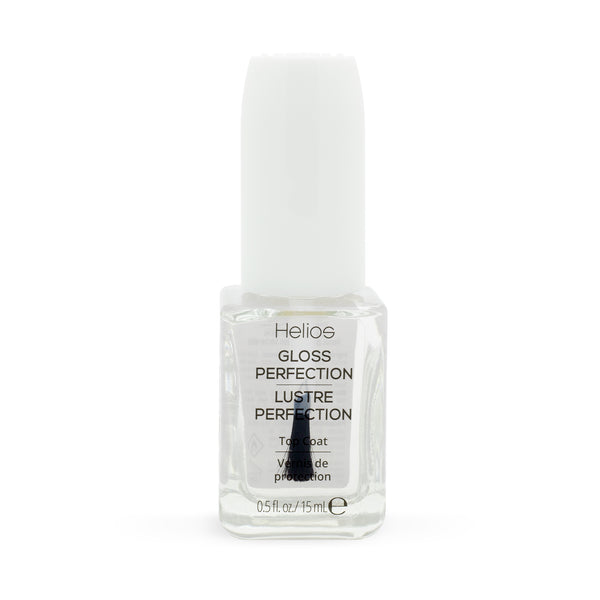 GLOSS PERFECTION - QUICK-DRYING TOP COAT