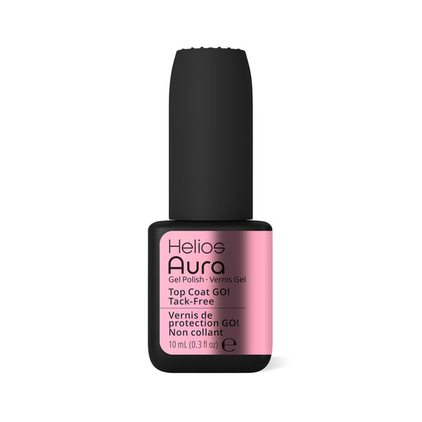 AURA TOP COAT GO!