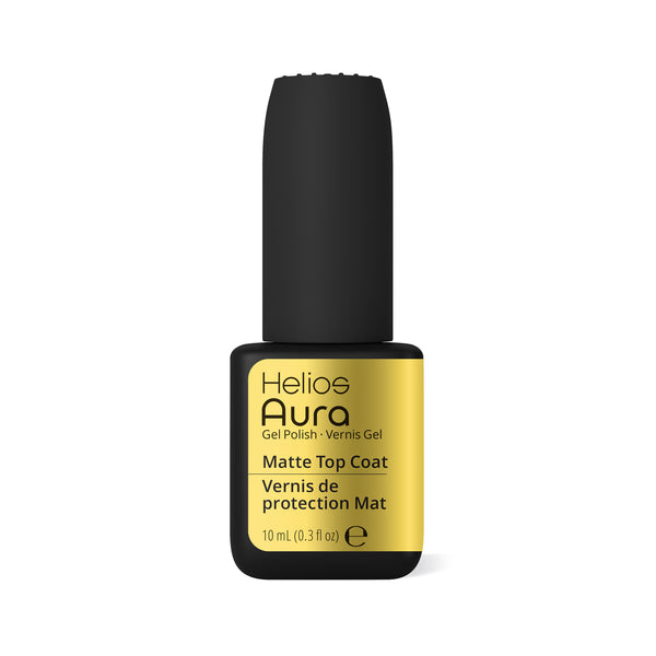 AURA MATTE TOP COAT