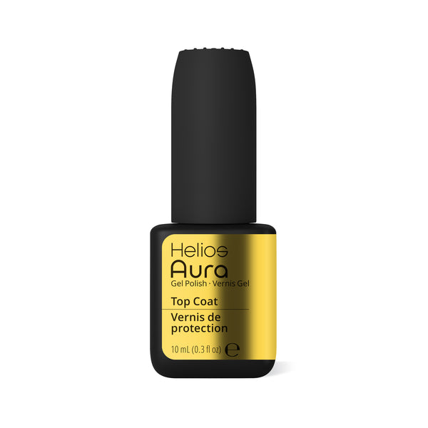 AURA TOP COAT