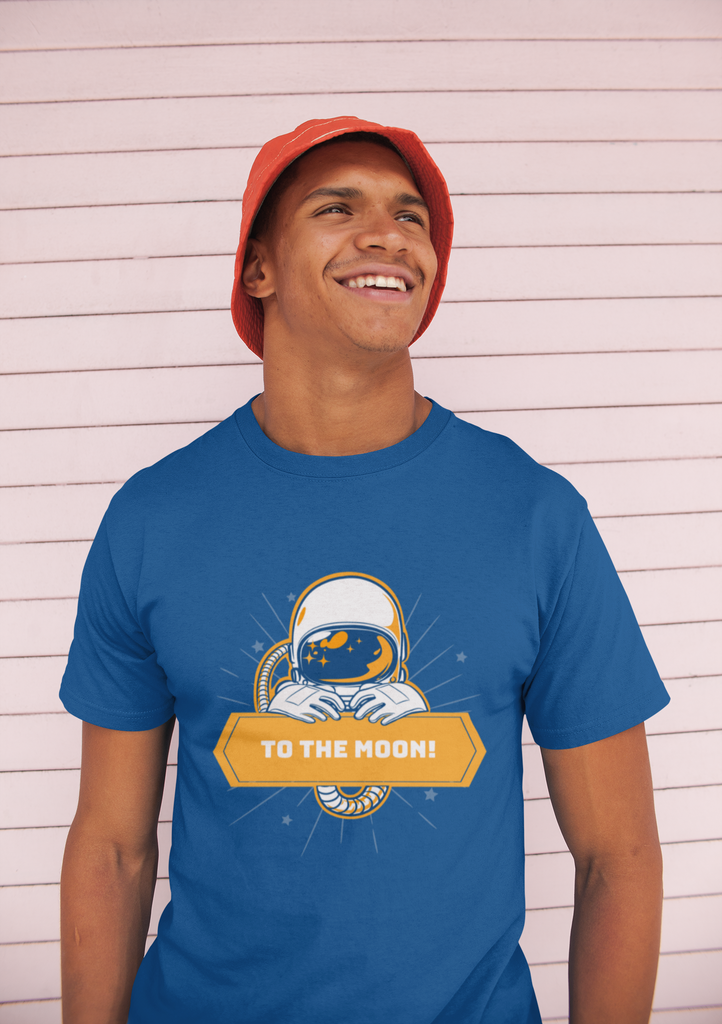 To The Moon! T-Shirt