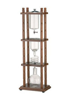 Tiamo 5-8 Cup Dutch coffee Cold Brew Tower