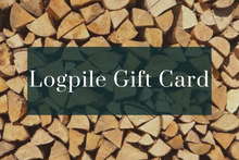 Load image into Gallery viewer, Logpile Gift Card