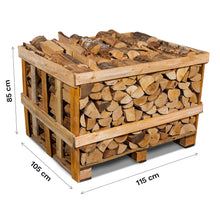 Load image into Gallery viewer, Fire Pit Hardwood Logs