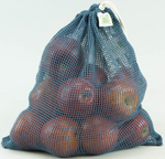 Produce Bag- Blue