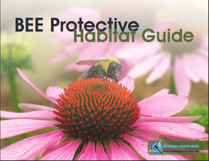 BEE Protective Habitat Guide