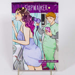 Load image into Gallery viewer, Sleepwalker, graphic novel