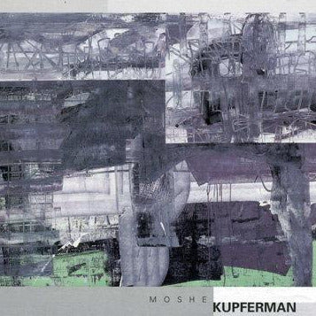 Moshe Kupferman: Paintings, Works on Paper, Scrolls
