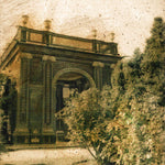 Load image into Gallery viewer, The Privy Garden: photo print