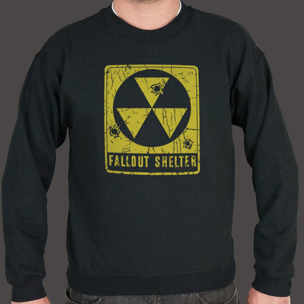 Fallout Shelter Sweater (Mens) - get-accessories