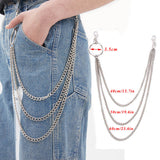 BLA Metal Trousers Pant Chain - get-accessories