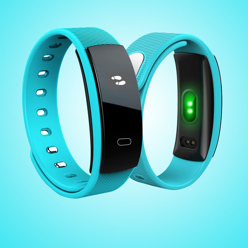 Bluetooth Heart Rate Smart Watch - get-accessories