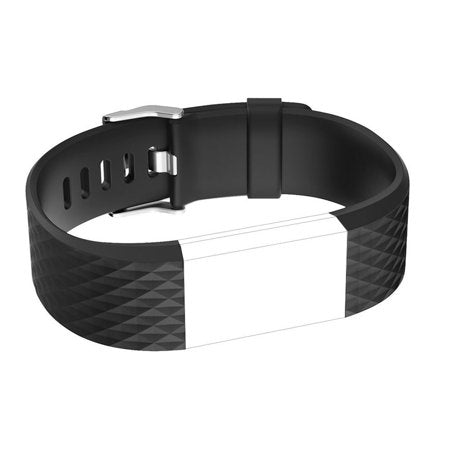 For Fitbit Charge 2 Bands, Adjustable Replacement Sport Strap Bands for Fitbit Charge 2 Smartwatch Fitness Wristband Large Small - get-accessories