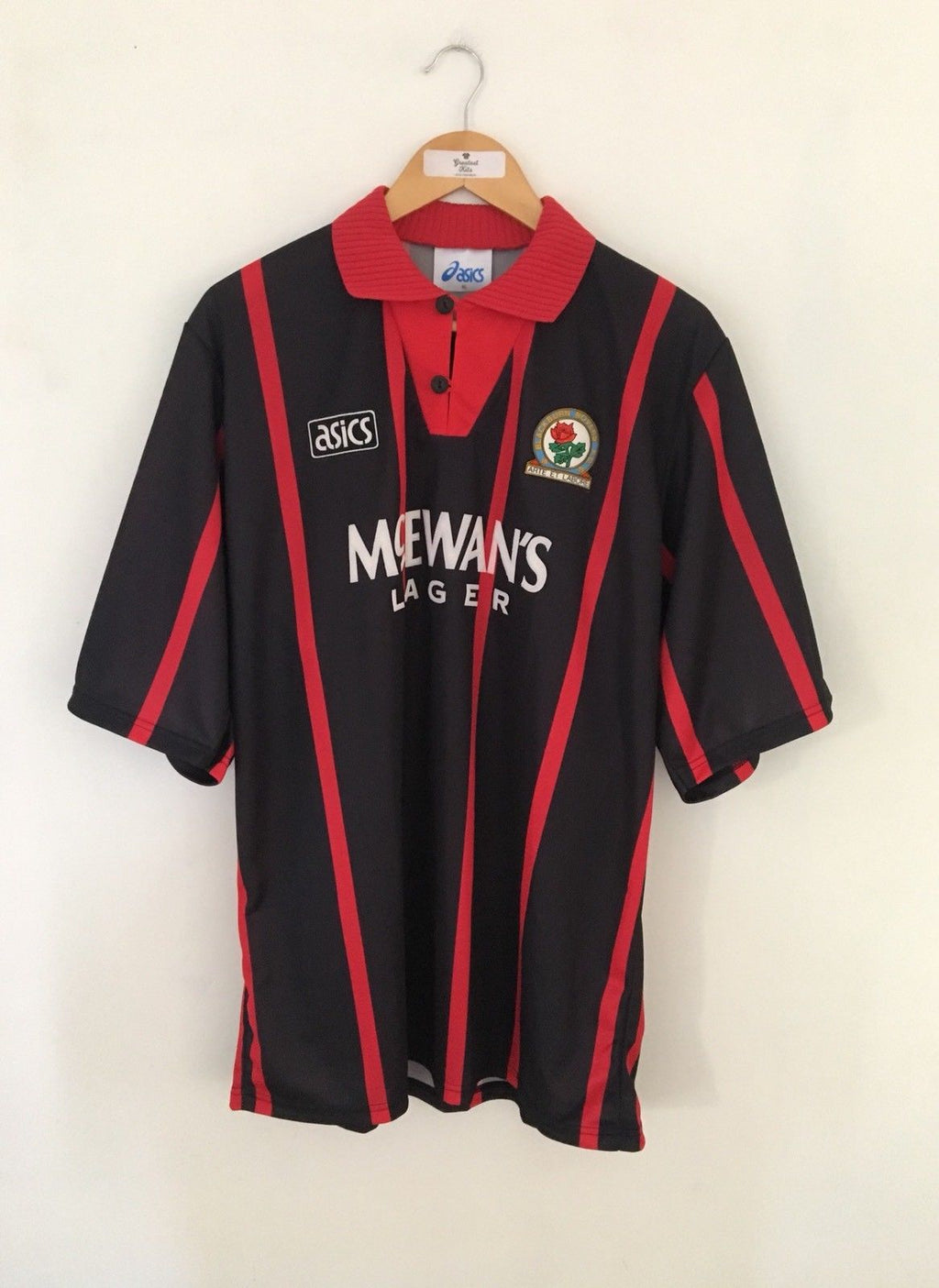 1994/95 Blackburn Away Shirt (XL) 9.5/10