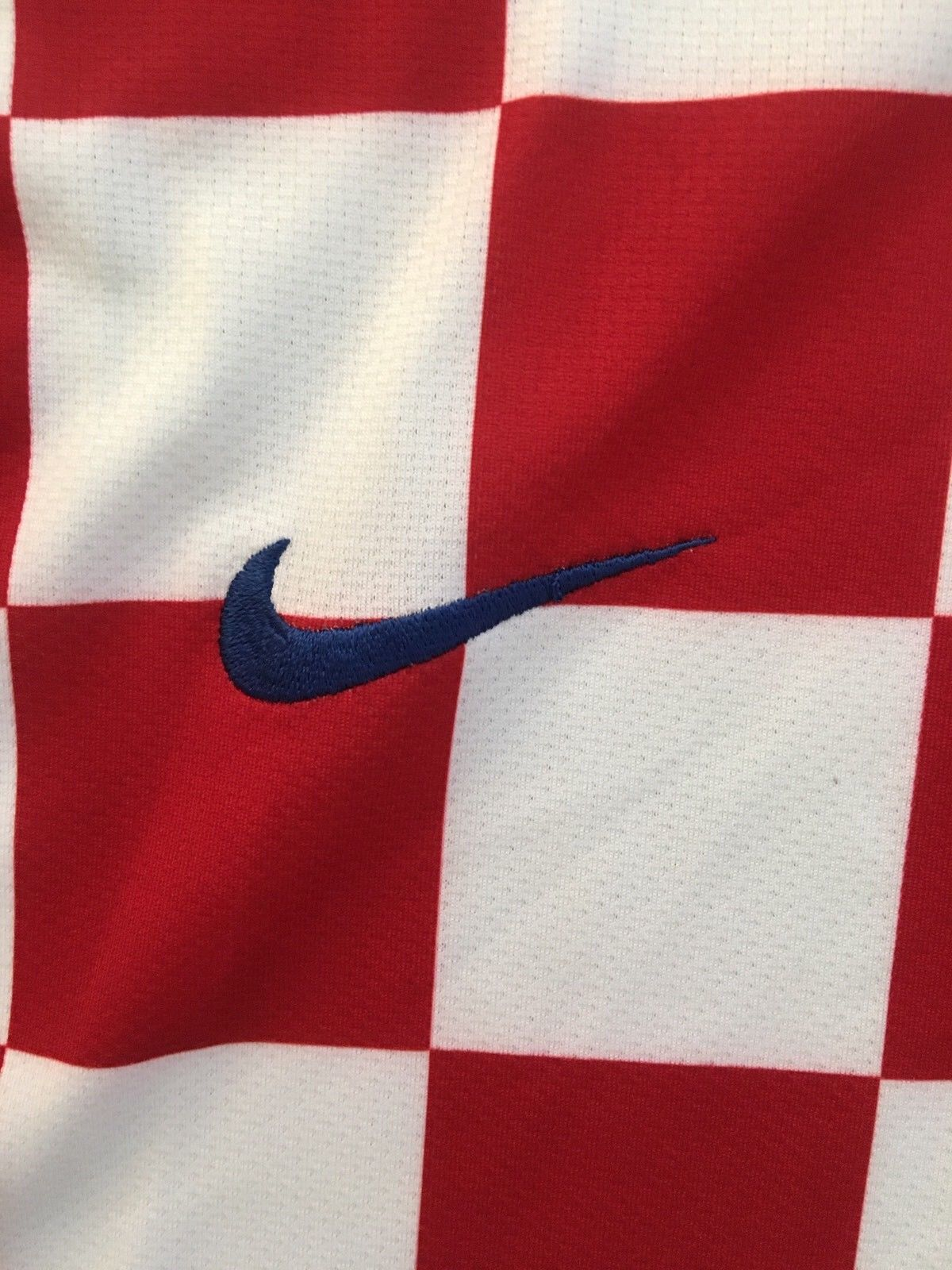 2006/08 Croatia Home Shirt (XL)