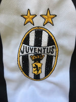 1997/98 Juventus Home Centenary Shirt #24 (XL) 8.5/10