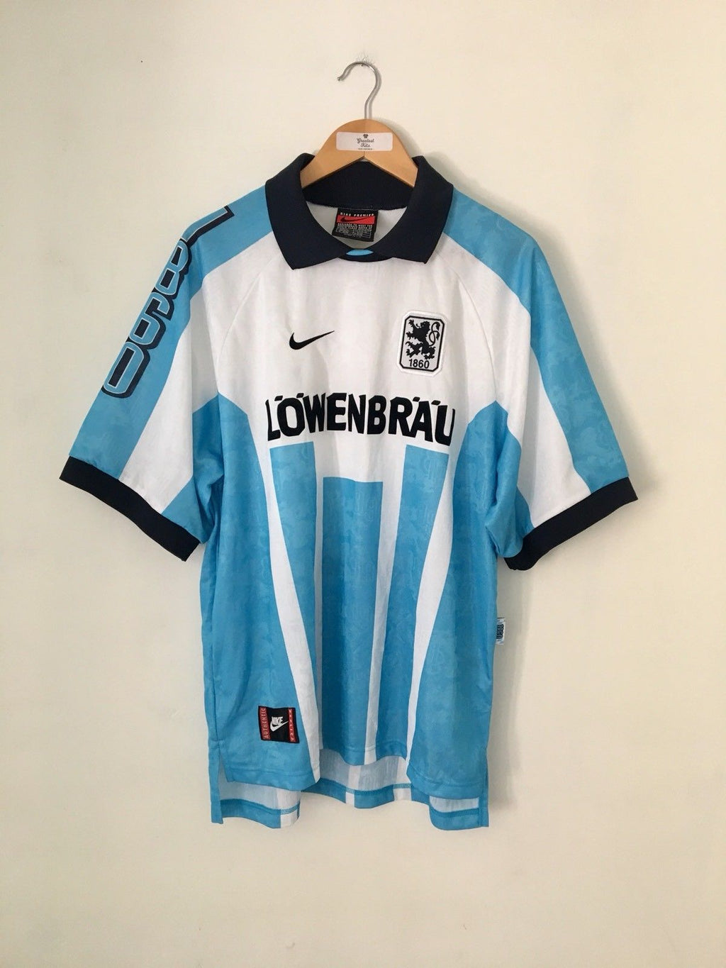 1996/97 1860 Munich Home Shirt (XL)