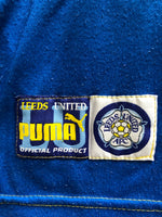 1997/99 Leeds United Away Shirt (XXL) 7/10