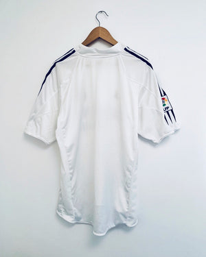 2004/05 Real Madrid Home Shirt (L)