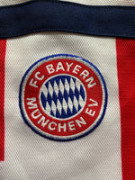 2000/01 Bayern Munich Away Shirt (Y) 8/10