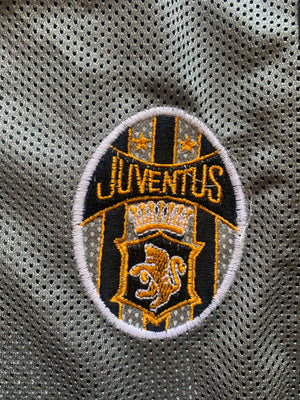 1995/97 Juventus Training Shirt (XL) 8.5/10