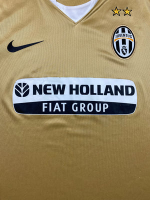 2008/09 Juventus Away Shirt (L) 7.5/10