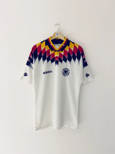 1994/96 Germany Home Shirt (M) 9/10