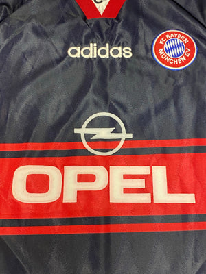 1997/99 Bayern Munich Home Shirt (Y) 8/10