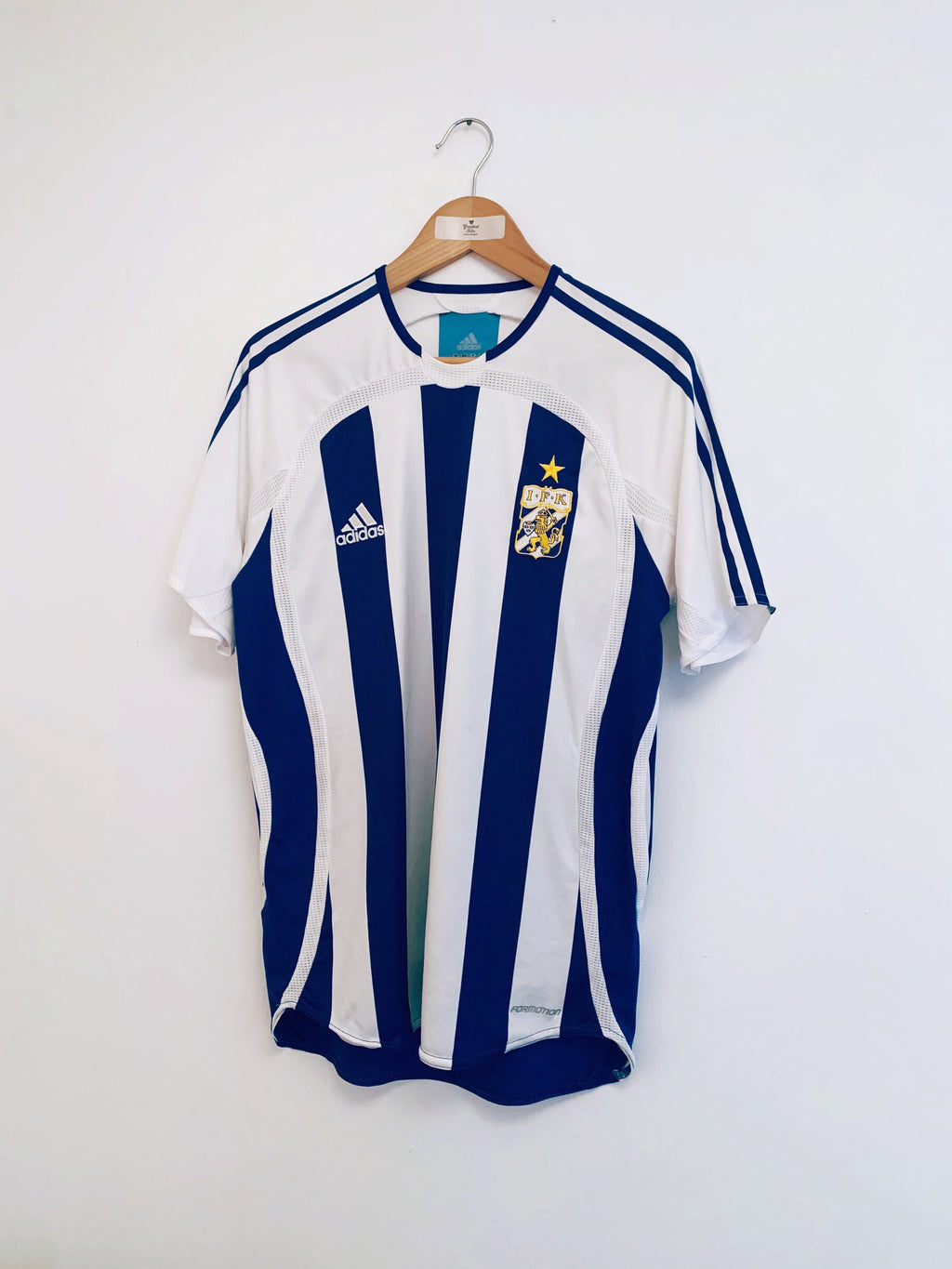 2007 Gothenburg Home Shirt (S) 9/10
