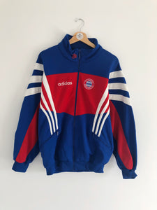 1995/96 Bayern Munich Track Top (M/L) 9/10