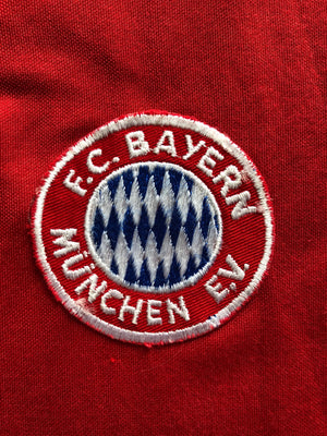 1978/79 Bayern Munich Home Shirt (M) 9/10