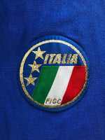 1986/90 Italy Home Shirt (M) 9/10