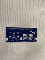 2000/01 Everton Third Shirt (L)