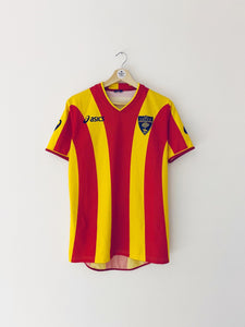2010/11 Lecce Home Shirt (S) 9.5/10