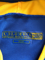 2001/03 Colombia Home Shirt (L) 9/10