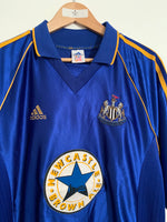 1998/99 Newcastle Away Shirt (L)