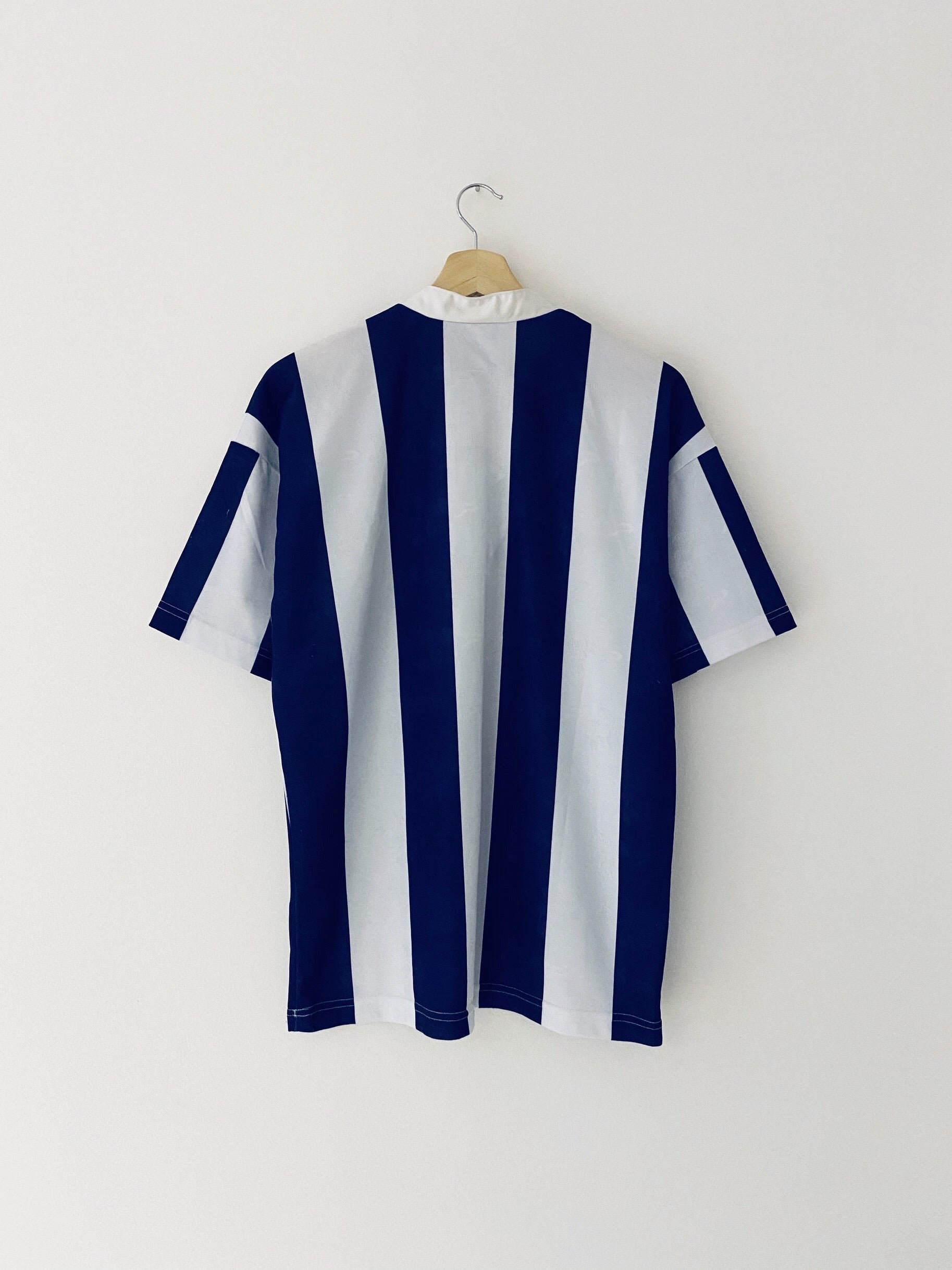 1997/98 West Brom Home Shirt (S) 6.5/10