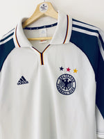 2000/02 Germany Home Shirt (XL) 8/10