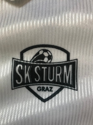 1998/99 Sturm Graz Home Shirt (S) 7/10