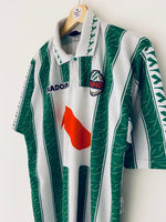 1994/95 Rapid Vienna Home Shirt (L) 9/10