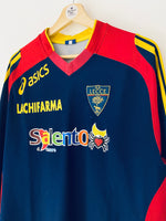 2008/09 Lecce *Player Issue* Training L/S Shirt #16 (XL) 7/10