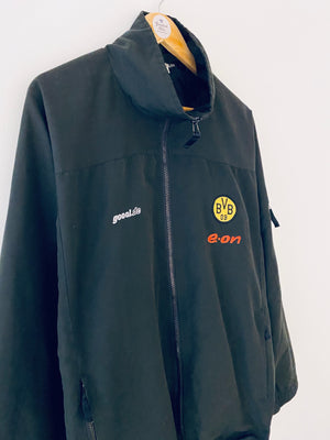 2000/01 Borussia Dortmund Training Jacket (M) 9/10